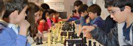 Gran éxito del 6º Torneo de Ajedrez Urbe Idiomas